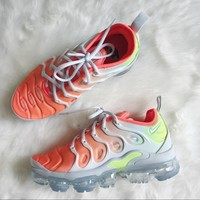 Nike Reverse Sunset Air Vapormax Plus Sneakers