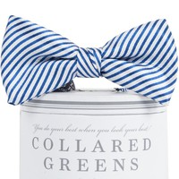 Boys Signature Series Bow Tie Navy