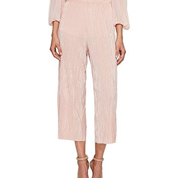 1.STATE Pleated Culotte