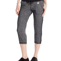 Hurley Juniors Nike Dri-Fit Crop Fleece Pant