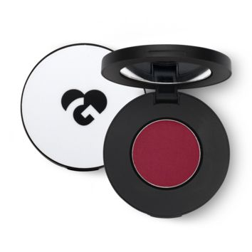 Muted Cool Red Eyeshadow - 633