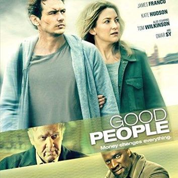 James Franco & Kate Hudson & Henrik Ruben Genz-Good People