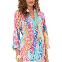 Lilly Pulitzer Sarasota Beaded Tunic