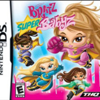 Bratz: Super Babyz for Nintendo DS | GameStop
