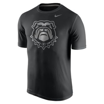 Nike College Legend Championship Drive (Georgia) Men's T-Shirt