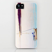Calm iPhone Case by Beth Thompson | Society6