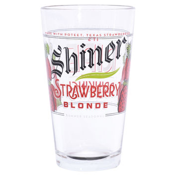 Strawberry Blonde Pint