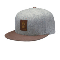 Highland Strap Back Hat | Men's Hats | Nixon Watches and Premium Accessories