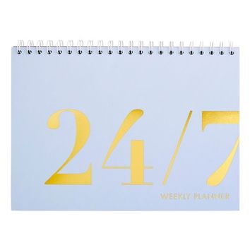 kikki.K Time is Now Weekly Planner | Nordstrom