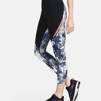 Women's UA Run True Printed Crop | Under Armour US