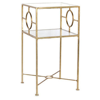 Michael Table, Gold
