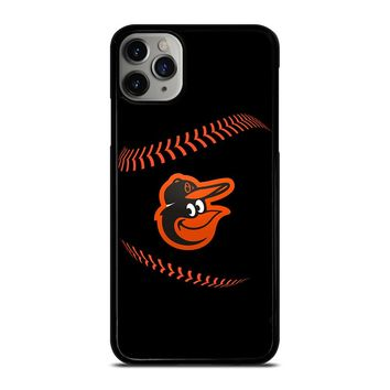 BALTIMORE ORIOLES ICON iPhone Case Cover