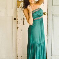 Instant Crush Maxi Dress