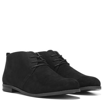 Franco Sarto Page Chukka Boot Black