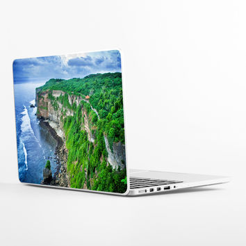 Beautiful Bali Laptop Skin