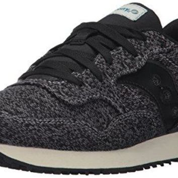 Women's Knit Sneaker Saucony Originals Dxn Trainer CL