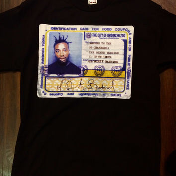 Ol' Dirty Bastard T-Shirt