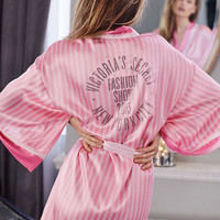 1pcs Women Sexy Lingerie Hot Satin Lace Pink Kimono Intimate Sleepwear Robe Wedding Bridal Sexy Babydoll Night Gown Sexy Wear