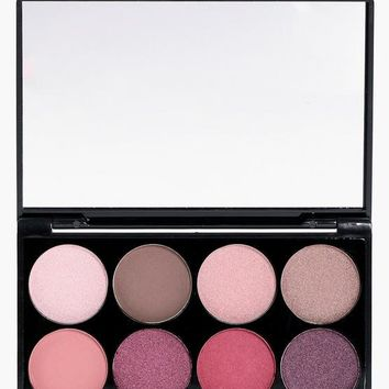 Boohoo 8 Shade Colourpop Eye Palette | Boohoo