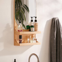 Viggo Mirror Shelf | Urban Outfitters