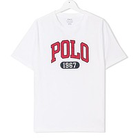 Polo Ralph Lauren Children Girls Boys Casual Shirt Top Tee