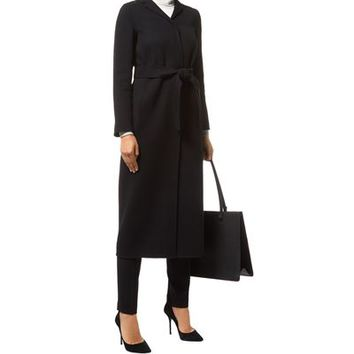 MaxMara Unisono Long Coat