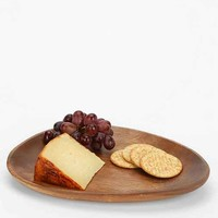 Acacia Wooden Tray- Brown One
