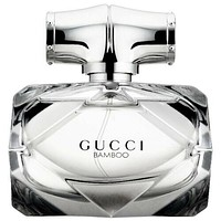 GUCCI BAMBOO BY GUCCI Perfume, Women 2.5 oz edp NEW TESTER