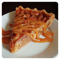 White Chocolate Pecan Pie, by Colts Chocolates - Colts Chocolates on Taigan