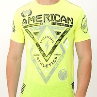 American Fighter Alaska Artisan T-Shirt