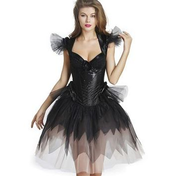 Fairy Corset Dress