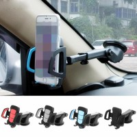 Car Phone Holder Gps Accessories Suction Cup
