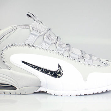 Nike Men s Air Max Penny 1 Wolf Grey from KickzStore  3a37e32e0