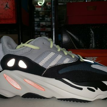 "Adidas Yeezy Boost 700 ""Wave Runner"" Brand New"