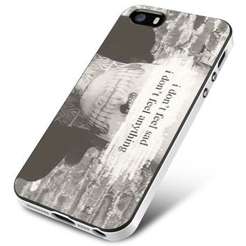 American Horror Story,Evan Peters Tv iPhone 5 | 5S | 5SE Case Planetscase.com