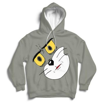 Unsettled Tom Hoodie