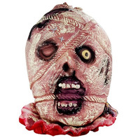 Scary Severed Head Party Decoration Haunted House/Halloween Props