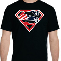 Super Patriots t-shirt Mens Ladies  Youth New England  Boston Very Unique Design Awesome  Christmas Gift