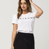 F.R.I.E.N.D.S Friends Womens Tee | Graphic Tees