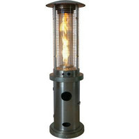 Ss Rapid Induction Patio Heatr