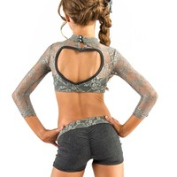 California Kisses HEARTBREAKER - Dancewear