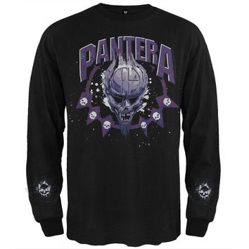 Pantera - Tilted Skull Thermal