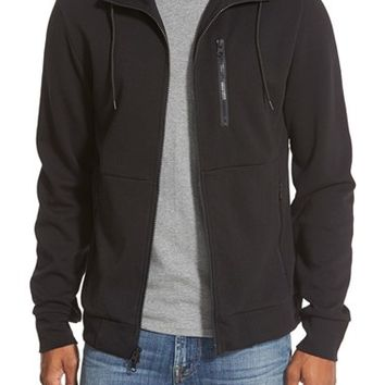 Men's Bonobos Double Face Zip Hoodie,