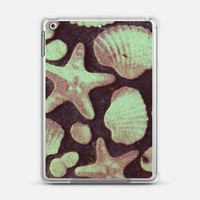 Casetify iPad Air 2 Classic Snap Case - Sea life by littlesilversparks #iPad Air 2