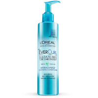 EverCurl Hydracharge Cleansing Conditioner - Smooth Curls - L'Oreal Paris