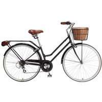 Gazelle Basic Cream (57cm) - BOBBIN BICYCLES