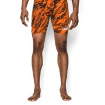 Under Armour Men's UA Tough Mudder Compression Shorts