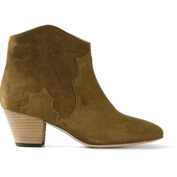Isabel Marant 'Dicker' Ankle Boot