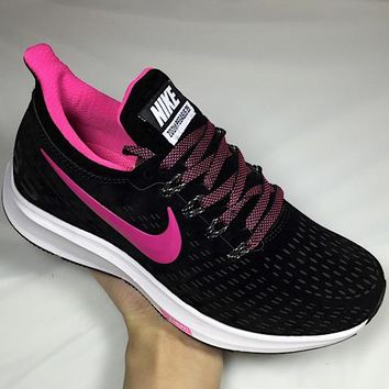 Trendsetter NIKE Zoom All Out Flyknit Sneakers Casual Running Sport Shoes