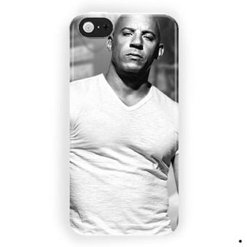 Vin Diesel Dom Furious 7 For iPhone 5 / 5S / 5C Case